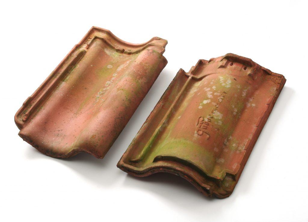 Luijtgaarden - Gebruikte Tudor Crosley Natuurrood - Dakpan