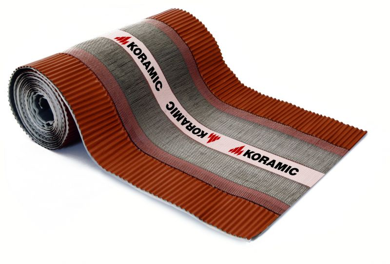 Luijtgaarden - Flexirol Ondervorst / Nokvorst - Koramic