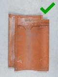 Luijtgaarden - Haarscheuren uitsorteercriteria hergebruiken (2) - Gebruikte dakpannen