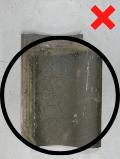 Luijtgaarden - Haarscheuren uitsorteercriteria niet hergebruiken (1) - Gebruikte dakpannen