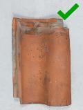 Luijtgaarden - uitsorteercreteria vervuiling hergebruik (1) - Gebruikte dakpannen