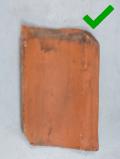 Luijtgaarden - uitsorteercreteria vervuiling hergebruik (2) - Gebruikte dakpannen