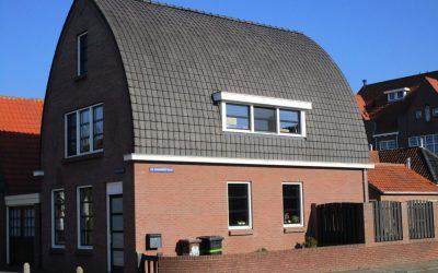 Luijtgaarden - Referentie foto TDN 44 Blauw Gesmoord - Koramic