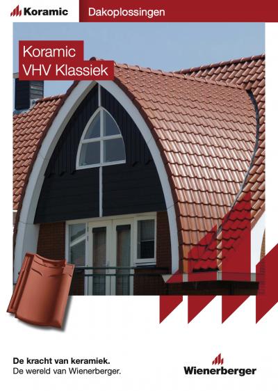 Luijtgaarden - Technische documentatie VHV klassiek - Koramic